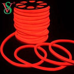 Светодиод Рождество Flex неоновых ламп с маркировкой CE Сертификат RoHS