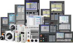 مجموعة نظام CNC GSK