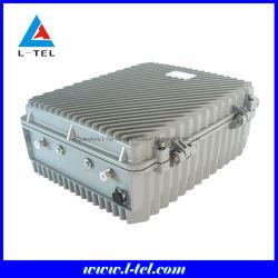 Riga bidirezionale dell'interno amplificatore dell'amplificatore 10W del segnale di frequenza ultraelevata di VHF di /Trunk del ripetitore