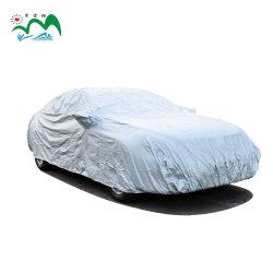Ein kompletter Satz von 210T Stoff für Auto Car Cover Schneefeste Wasserdichte Schutzabdeckung