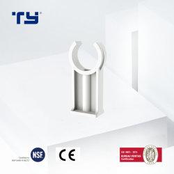 PVC-U10 Los adaptadores de tuberías de presión Pn OEM puede Tubo de plástico para marcas de agua fontanería fabricante de la Lista de Precios Galería