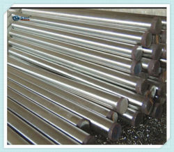 L'étape de tuiles en acier inoxydable le matériau de couverture Bar 304 316