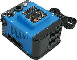 CHV-X1 AUTOMÁTICO agua fría y caliente de aspiración legítima de la bomba eléctrica Vortex
