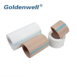 Kundenspezifische medizinische nichtgewebte Band-Heftpflaster-Rolle