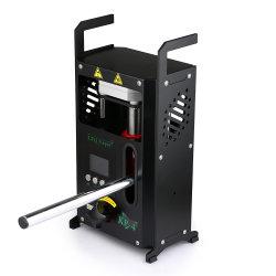 Unkraut Trocken Kraut Berauschende Hitze Presse Maschine Öl Rosin