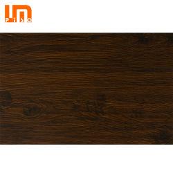 Тиснение в регистре AC4 E0 Паркетные деревянные самоклеящаяся виниловая пленка ламината ламинированный пол