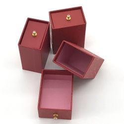 Doos Shenzhen van de Gift van Choclate van de Doos van de Gift van de Doos van de Gift van de Juwelen van de luxe de Uiterst kleine