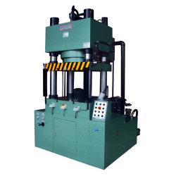 100tonnes tonnes tonnes 200 300 500 tonnes tonnes tonnes 8001000Jss Type de vérin supérieur quatre colonne Presse hydraulique machine
