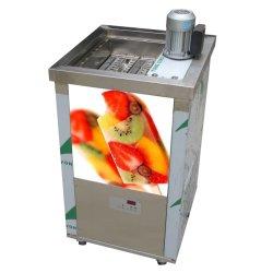 2 قالب جليد [بوبسكل] آلة [إيس لولّي] [إيس كرم] يجعل صانع