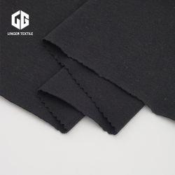 CVC tessuto lavorato a maglia Elastane 55%Cotton Pelle-Amichevole per i vestiti