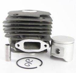 Детали двигателя цепной пилы (круглые) цилиндр для Husqvarna 365 цепи пилы