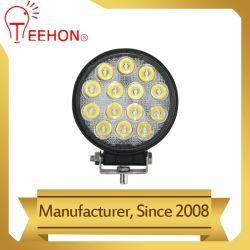 3000K, 6000K, 6500K 42Вт Светодиодные лампы рабочего освещения