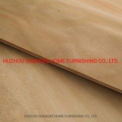 フロアーリングのChipboardの製材4*8 3*6 3*7純木の木製の部分の原料