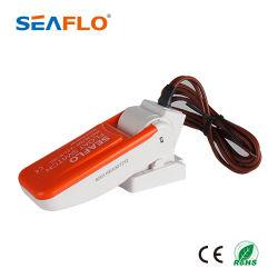 Seaflo 12V mini elektrischer Wasser-Pumpen-Niveauschalter