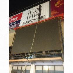 Prix raisonnable à l'extérieur Advertis écran LED Prix P4