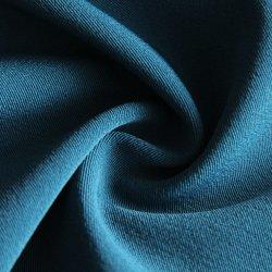 L'alta stirata ha impresso il tessuto polare del panno morbido della maglietta felpata per i cappelli/usura della sciarpa/indumento/rivestimento