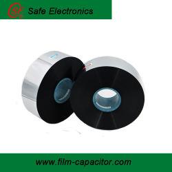 Corte normal filme MPP para condensadores peliculares Use