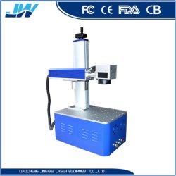 machine de marquage au laser portable 30W Lumière LED de marquage