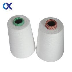 Algodão cardado reciclado, Extremidade Aberta T/C 50/50 Fios mesclados de poliéster/algodão