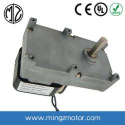 100V-240V AC 기어 모터, 고속 토크 저속 로티세리