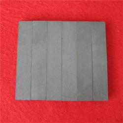 Zeer slijtvast, zwart silicium, keramische staaf met nitride