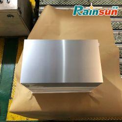 Hoja de aleación de aluminio para cámara/Equipo/comunicación/Electrónica de consumo