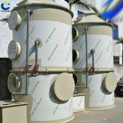 De industriële Fabrikant van de Apparatuur van de Behandeling van het Uitlaatgas