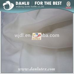 Tissu de bambou avec de gros pour vêtement respirant