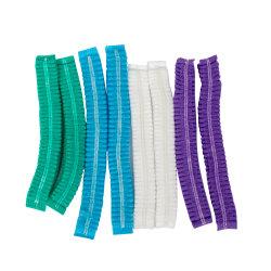使い捨ての不織布ストリップクリップキャップブファントヘッドカバーブファント キャップ( Cap )