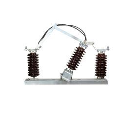 Interruttore elettrico di sconnessione dell'isolante del H.V. del caricamento di combinazione esterna della rottura