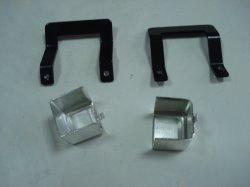 Parte de prensa de chapa metálica Auto Repuesto con moldes