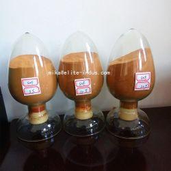 Marrón claro naftaleno sulfonato Superplasticizer Fdn Pns / / Snf polvo