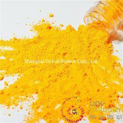 Couleur de haute qualité de la poudre de pigment jaune du lac 5 utilisé dans le rouge à lèvres, lèvre Gross