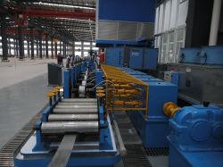 機械Tg76を作る鋼管