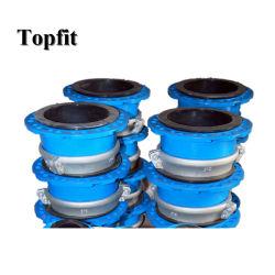 Bride de retenue pour l'adaptateur PE et des tuyaux en PVC
