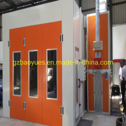 Alloggiamento del forno della cabina di spruzzo della vernice della strumentazione di riparazione automatica per la pittura dell'automobile