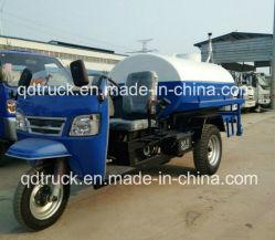 Mini triciclo del carrello di acqua del carrello di acqua del triciclo della rondella della strada piccolo
