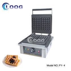 بالجملة [220ف] [بلجن وفّل] صانع مربّع كعكة يجعل آلة إعلان