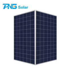 Vender quente PNG Módulo PV 400W painel solar acentuado Perc