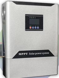 Инвертер солнечной энергии 300W-20КВТ для солнечной системы питания с солнечной MPPT контроллера заряда встроенного в
