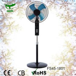 Flypon Fs45-1801 Großhandel Manuelle Timer Elektrisch, 18 Zoll Elektrischer Ventilador, Standventilator