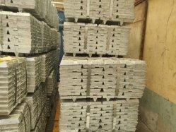 Lingotti di zinco 99.9% in zinco puro con Low Prezzo