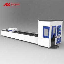 Tube de haute précision Metai CNC Machine de découpe de profil