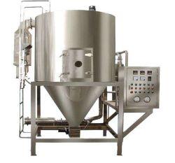 Hefe Fluid Spray Trocknungsmaschine Trockner Maschinen Entfeuchter Ausrüstung