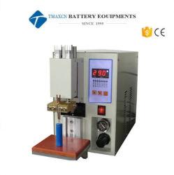 Micro-ordinateur précis de contrôle d'aiguilles de soudage simple ou double soudure par point l'onglet de la batterie de la machine pour 18650 Batterie cylindrique