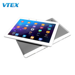 중국 Portable 10.1 인치 정제 인조 인간 2GB 렘 64GB ROM 4G 외침 WiFi 정제 PC