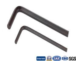 고품질 DIN911 육각형 알렌 키