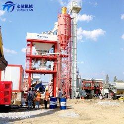 도로 포장 아스팔트 혼합 공장 역청 Lb800 64tph 가격 중국 건설