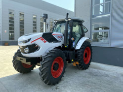 高品質 210HP 4WD 中国農業用ホイール・ファーム・トラクタ ISO CE 販売証明書
