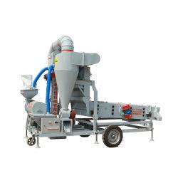 Clasificación de granos de pimienta negra de la máquina La máquina de clasificación 5xzc-7.5bxm